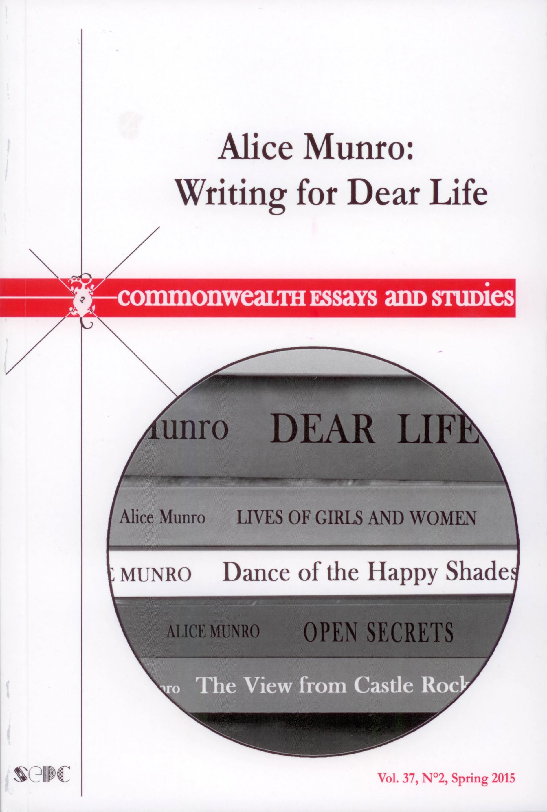 the writing of alice munro essay 2/28/14 alice munro and james purdy are two authors who have opposite writing styles alice munro's stories function as mimetic realism while james purdy's stories.